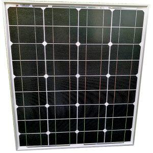 Solpanel för 50 W